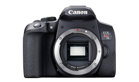 Canon Announces EOS Rebel T8i