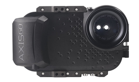 Aquatech Releases New AxisGo Housing for Apple iPhone