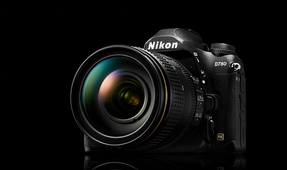 Nikon Releases N-Log 3D LUT for Color Grading D780 Video