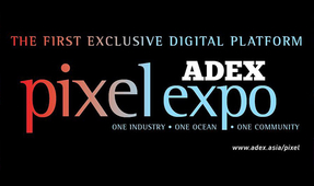 ADEX Singapore 2020 Postponed, ADEX Pixel Expo Launched