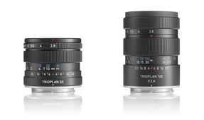 Meyer Optik Görlitz Ships Updated Trioplan Lenses