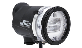 Sea&Sea Announces YS-D3 Lightning Strobe