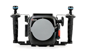 Nauticam Housing for the Z Cam E2/E2C 4K Cinema Camera
