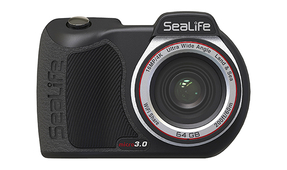 SeaLife Announces Micro 3.0 Underwater Camera