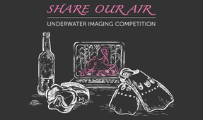 Announcing the Share Our Air Photo Competition