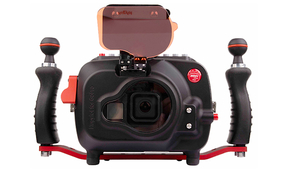 Hugyfot Announces Vision Xs Housing for GoPro HERO8