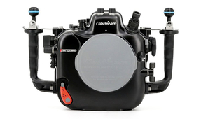 Nauticam Unveils Housing for the Canon EOS 1D X Mark III