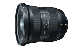 Tokina Announces ATX-i 11–20mm f/2.8 CF Lens