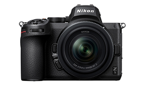 Nikon Announces Entry-Level Full-Frame Z5