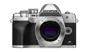 Olympus Announces OM-D E-M10 IV with New 20MP Sensor