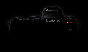Panasonic to Announce New Lumix S5 Full-Frame Mirrorless Camera