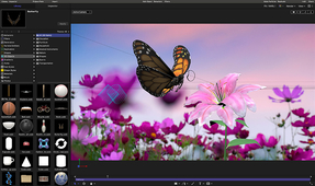 Apple Unveils Final Cut Pro X Updates