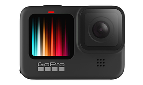 GoPro Announces HERO9 Black with 5K Video