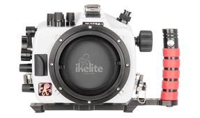 Ikelite Announces Housing for the Sony a7S III