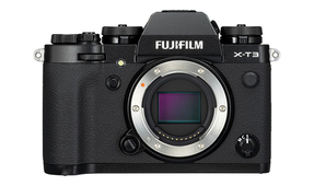 Major Firmware Update for Fujifilm X-T3 Promises Improved Autofocus