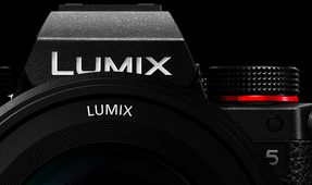 Panasonic Announces Firmware Updates for S1, S1R, S1H and S5