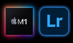 Adobe Releases Lightroom for Apple M1 and Adds ProRAW Support