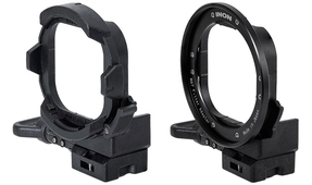 Inon Announces SD Front Mask and Filter Adapter for GoPro HERO8/HERO9