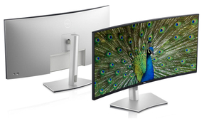 Dell Announces Color-Accurate 40-Inch Ultrawide Curved 4K Monitor