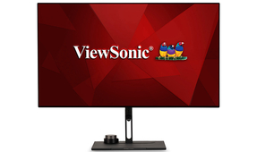 ViewSonic Unveils 32-Inch 8K Color-Accurate Monitor