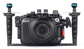 Nauticam Announces Housing for Sony a7C