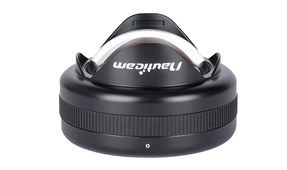 Nauticam Releases the Next Generation of Wet Wide Lens, WWL-1B