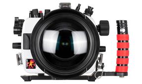 Ikelite Announces Housing for the Nikon Z5