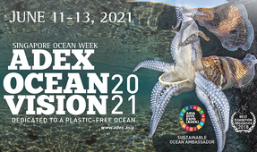 ADEX Ocean Vision Show Postponed to June 2021