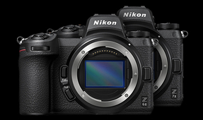 Latest Nikon Z7 II and Z6 II Firmware Updates Add Blackmagic RAW Recording