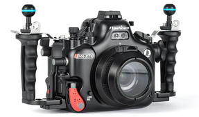 Nauticam Announces Housing for the Fujifilm X-T4