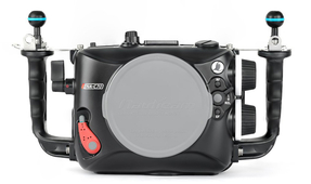 Nauticam Announces Housing for the Canon EOS C70 Cinema Camera