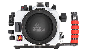 Ikelite Unveils Housing for the Sony a1 and a7S III