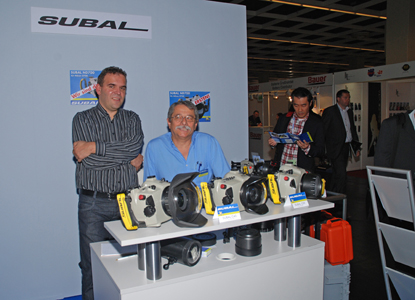 Subal Photokina 2008
