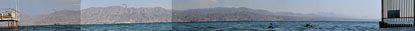 Eilat Panoramic