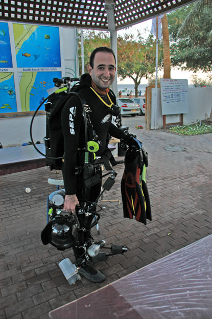 Epson Eilat Red Sea Underwater Photo Competition Day 3