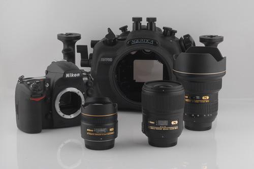 Nikon D700 Review Video
