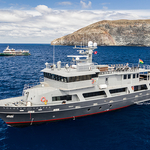 The Vortex: Fast Boat to the Socorro Islands