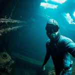 Freediving the Wrecks of Truk Lagoon